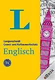 Langenscheidt Grund- und Aufbauwortschatz Englisch: Mit Audio-Download