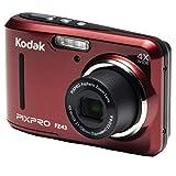 Kodak Pixpro FZ43 Digitalkamera, 16,44°Megapixel, 4-fach Optischer Zoom