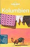 Lonely Planet Reiseführer Kolumb