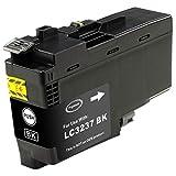 ESMOnline kompatible Druckerpatrone (Schwarz) als Ersatz für Brother LC-3237 zu Brother HL-J6000DW HL-J6100DW MFC-J5945DW MFC-J6945DW MFC-J6947DW