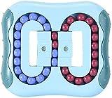 Magic Beans, Intelligence Fingertip Zauberwürfel Lernspielzeug, Magic Cube Little Magic Beans Spielzeug, Brain Teaser Puzzles Set Stressabbau Spielzeug, Für Kinder Und Erwachsene