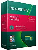 Kaspersky Internet Security 2021   Limited Edition inkl. Android-Schutz   1 Gerät   1 Jahr   Windows/Mac/Android   Aktivierungscode in Standardverpackung