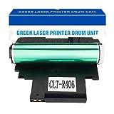 GXZC Modell CLT- R406 Kompatible Tonerkassette Ersatz für Samsung Xpress SL-C410W C460W C460FW CLP-360 365 365W 366W CLX-3300 3305 3305W 3305FN