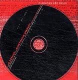 10 dencies Questioning Urbanity, 1 CD-ROMTokio, Sao Paulo, Ruhrgebiet, lavoro immateriale; 1997-1999. Ed.: Hochschule f. Gestaltung u. Kunst, Zürich
