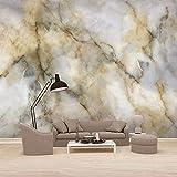 HGFHGD Selbstklebende 3D-Wandtapete Modernes Marmormuster TV-Hintergrundbild Tapete Wohnzimmer Esszimmer Wohnkultur