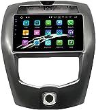 GPS Navigation Kopfgerät SAT NIV Auto Audio Player MP5 FM Radio Receiver Auto Stereo 10,1 Zoll Touchscreen Android 10.0 Kompatibel Für Livina 2013-2019,8 core 4G+WiFi 2+32GB