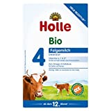 Holle Folgemilch 4, 600 g