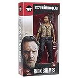 Xr POP AMC Amerikanische Fernsehserie Walking Dead Sergeant Rick Statuen Film Zeichentrickfiguren Handgemachtes Modell Dekoration Zubehör 1
