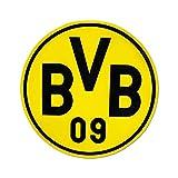 Borussia Dortmund BVB-Tortenaufleger Essbar (20 cm)