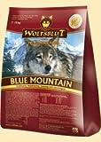 Wolfsblut - Blue Mountain - 2 x 15 kg - Wildfleisch - Trockenfutter - Hundefutter - Getreidefrei