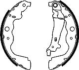 metelligroup 53-0365 Bremsbacken Made in Italy, Ersatzteil für Auto, Kit Bestehend aus 4 Teilen, ECE R90-Zertifiziert