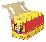 JosiDog Adult Sensitive (5x900g) |Hundefutter für sensible Hunde | Premium Trockenfutter für ausgewachsene Hunde | powered by JOSERA | 5er Pack