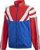 Adidas Balanta 96 Track Top Royal Red L