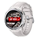 HONOR Watch GS Pro - Multisport-Smartwatch mit 25-tägiger Akkulaufzeit, Militärstandard Zertifiziert, GPS-Route zurück, 1,39-Zoll-AMOLED, IP68, SpO2, Herzfrequenzmessung, Grau