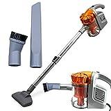 BITUXX® 600W Handstaubsauger Staubsauger Zyklone Cyclone Vacuum Cleaner Bodenstaubsauger Beutellos (Kupfer)