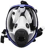 goggles Tauchermaske Schnorchelnde Maske Tauchen Masken Full Face Anti Nebel Unterwasser Wide View Schnorchel Schwimmmaske Schutz Gesichtsgift Professionelle Schnorchelausrüstung für Erwachsene
