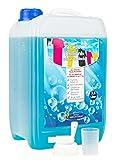 AQUA CLEAN PUR Brilliant colour & black Vollwaschmittel 5,5 L Hochkonzentrat