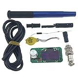 Mozusa Temperatur STM32 OLED-Bildschirm-Controller 9501 Löten Griff Set 5core Silikon-Draht mit Batterie Elektrische Werkzeuge Schweißzubehör