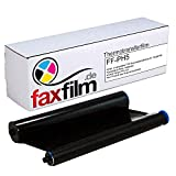 FAXFILM kompatibler Ink-Film als Ersatz für Philips PFA351 PFA-351 PFA352 PFA-352 geeignet für Philips Faxgerät Magic 5 / Basic/Eco Voice PPF 631 632 636 650 675 676 685 695 PPF650E PPF685E PPF631E