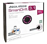 "Aqua Medic SmartDrift 3.1 Kompakte ""Ultra Silent"" Strömungspumpe, Steuerung über App oder Controller (inkl.)"