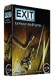 Iello – 51705 – Exit: La Maison des Rätsels (Initiation)
