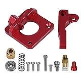 Mothinessto Stabiler Extruderblock Aluminiumblock Set für cr-10/cr-10s für 3D-Drucker