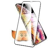 3 Stück 9D Coverage Gehärtetes Glas für iPhone 6s 7 8 Plus Volle Abdeckung All Glue Displayschutzfolie für iPhone X XS Max 11 Pro max-iPhone 11 Pro max