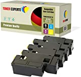4er Set TONER EXPERTE® Premium Toner kompatibel zu 106R01630 106R01627 106R01628 106R01629 für Xerox Phaser 6000, 6010, 6010V, 6010V N, 6010N, WorkCentre 6015, 6015V B/N/NI, 6015MFP