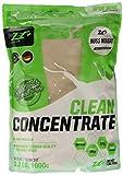 ZEC+ Clean Concentrate – 1000 g, Molkenprotein Whey Pulver, Geschmack Nuss Nougat