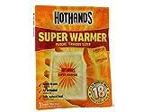 Body & Hand Super Warmer (18 Stunden Wärme pro Wärme), 20 Stück