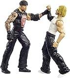 WWE MATTEL GVJ12 Action-Figuren, Mehrfarbig