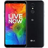 LG Q610 Q7 32GB Black DE
