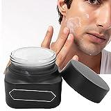 Professionelle Männer Tone-Up Creme Haut Revitalisierende Pflegecreme Versteckende Poren Gesichtsunreinheiten Cover Concealer, Make-up Für Männer 50g