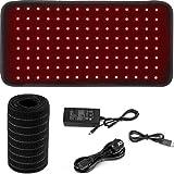 LED-Rotlicht- und Nahinfrarot-Lichttherapiegeräte 660nm 850nm große Pads Wearable Wrap zur Schmerzlinderung