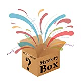 SHYYL 3c Mystery Box Electronic Surprise Box You Must Win one of The Products. Extra with a Surprise Gift. Value for Money! Randomly Selected Kopfhörer oder Lautsprecher