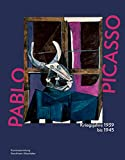 Pablo Picasso. Kriegsjahre 1939 bis 1945: Katalog zur Ausstellung in der Kunstsammlung Nordrhein-Westfalen, K20 Düsseldorf