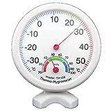 Sunsdew Thermometer Hygrometer Wetterstation f. Schule Buero NEU Fuer Zuhause, Schule, Buero, Gaestehaus, Fabrik