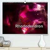 Rhododendron (Premium, hochwertiger DIN A2 Wandkalender 2021, Kunstdruck in Hochglanz)