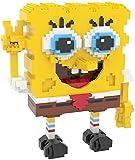 RSVT Kinderbausteine Spongebob Zahlen Spielzeug Modellgeschenke