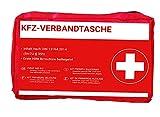 HP-Autozubehör 10039 KFZ -Verbandtasche in R