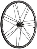Campagnolo Unisex– Erwachsene HR-Shamal Ultra DB 2-WayF 9-12f Laufräder, schwarz, One Size