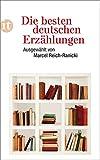 Die besten deutschen Erzählung