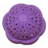Ökologischer Waschball/bio Waschball, Waschen ohne Waschmittel und Zusätze, ideal geeignet für kleinere Waschgänge/Nachfüllbar - Zero Waste