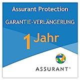 1 Jahr Garantie-verlängerung für ein Auto Audio/Video Systeme gerät von €350 bis €399,99