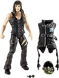 Mattel GCL33 WWE Elite Actionfigur (15 cm) Nikki Cross, Spielzeug ab 8 Jahren