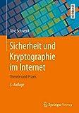 Sicherheit und Kryptographie im Internet: Theorie und Prax