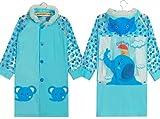 Regenmantel für Kinder, Kindergarten, Regenmantel, Regenvorhänge, Buchpackungen, Studentenponcho, Regenausrüstung (Farbe: 06, Größe: Höhe 90 - 100 cm)