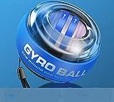 Handgelenkball, 100 kg, selbststartender Griff, für Herren, 200 Arme, Metall, 60 Stummschaltung, Zentrifugalspinner, Makerb