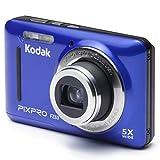 Kodak PIXPRO fz53Digitalkameras 16.44Mpix Optischer Zoom 5X