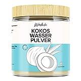 Kokoswasser Pulver - 25 - 40 Portionen - Ohne Zuckerzusatz oder Konservierungsstoffe - Kokoswasser to Go